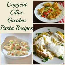 What Type Of Dressing Does Olive Garden Use 10 Copycat Olive Garden Pasta Recipes Allfreecopycatrecipes Com