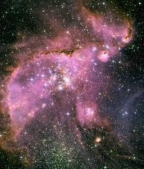 imagenes universo estelar astronomia y espacio descubriendo el universo cúmulo estelar ngc346