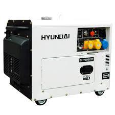 dhy6000se 6 5 kva diesel generator