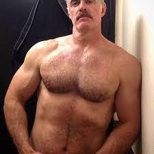 Are hairy men sexeh    Marina s Bloggariffic Hairy Bear  Beards  Men  Eyes  Woof