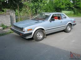 Civic 1980 Honda Prelude Base Coupe 2 Door 1 8l