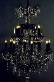 Easy Chandelier Easy Gothic Chandelier In Home Decor Arrangement Ideas With Gothic