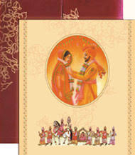 sikh wedding invitations universal exclusive wedding cards