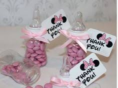 minnie mouse baby shower favors minnie mouse baby shower pink dessert table kids birthday party