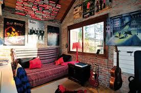 chambre bob marley 12 chambres d ado inspirées de la musique bricobistro