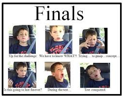 Funny Finals Memes - david after the dentist finals meme i just stumbled across this