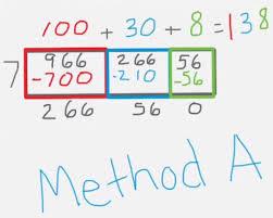 187 best division images on pinterest math division remainders