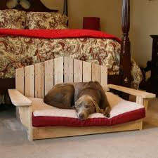 Diy Dog Bed Make A Pallet Dog Bed Diy Projects For Everyone