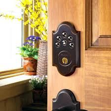 Baldwin Exterior Door Hardware Baldwin Exterior Door Hardware