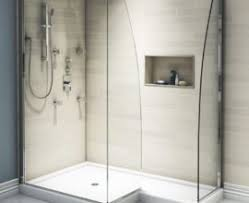 bathroom mti shower base swan shower base swanstone shower pan
