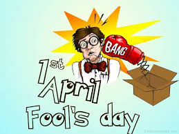 Beautifulapril 50 Beautiful April Fools Day Wish Pictures And Images