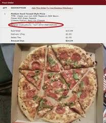 Pizza Delivery Meme - strange pizza delivery requests album on imgur