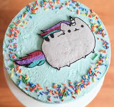frozen buttercream transfer character cakes