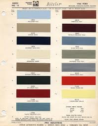 1966mustangcolorcodes 1966 mustang paint colors u0026 codes paint