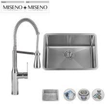 kitchen sink and faucet combos at faucetdirect upgrade your