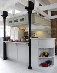 cuisine flamande cuisine de style aux influences flamandes ambiance cottage
