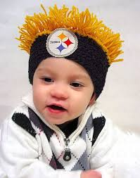 football headbands 23 best steelers images on pittsburgh steelers knit