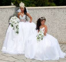 awful wedding dresses having looked at all the beautiful