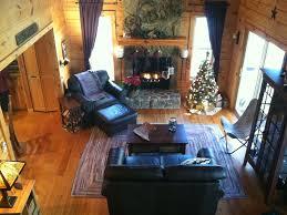 beautiful lakefront log cabin 2 bedrooms vrbo