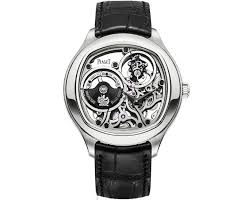 piaget tourbillon piaget emperador coussin tourbillon automatic ultra thin measuring