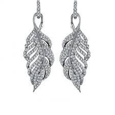 Sparkly Chandelier Earrings Sparkly Dangle U0026 Chandelier Earrings Amarley Com