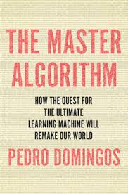 Blindness Chapter Summaries The Master Algorithm Book Summary Book Reviews
