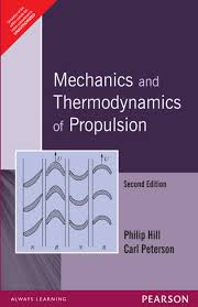 mechanics and thermodynamics of propulsion 2nd edition buy