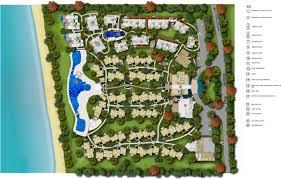 Map Of Fiji Wyndham Resort Denarau Island Wyndham Hotel Group