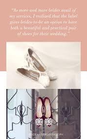 wedding shoes philippines wedding shoes custom made philippines best wedding 2017