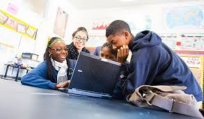 online class high school online program gives all students access to a college prep