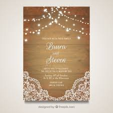 wedding invitations vector wedding invitation vectors photos and psd files free