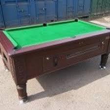Imperial Pool Table by Pool Tables 4 U Pool U0026 Billiards 36 Dalmeny Road Barnet