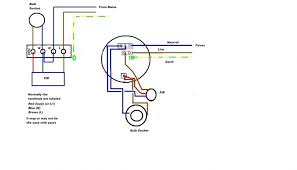 how to install sensor light circuit diagram of motion sensor light switch outdoor all about