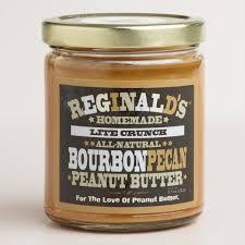 Peanuts Shower Curtain Reginald U0027s Bourbon Pecan Peanut Butter World Market