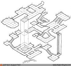 The Ghost Map Commercial Maps Dyson U0027s Dodecahedron