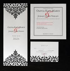 cheap wedding programs yoby s cheap wedding invitations kits