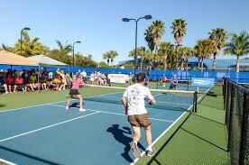 silver palms rv resort will host the prolite pickleball tournament