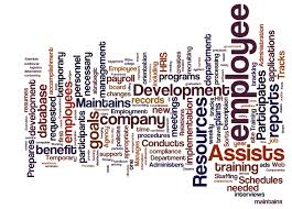 Accomplishment Words For Resume Word Cloud For Effective Interview Strategies Dan Armishaw