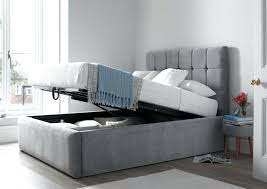 Ottoman White Bed Ottoman Beds Chargersteve