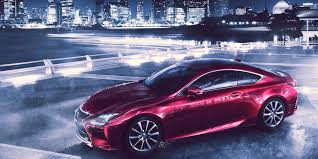 lexus rc 300h occasion introducing the lexus rc coupe