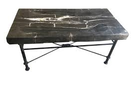 Weathered Wood Coffee Table Coffee Tables Mesmerizing White Distressed Coffee Table Formal