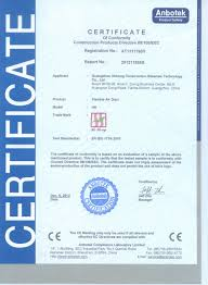 doc 600650 conformity certificate template u2013 sample conformity