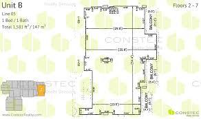 grand bay resort floor plans
