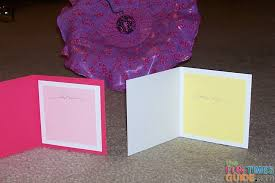 Make Valentines Card - make your own valentine u0027s day cards 2 super quick u0026 easy