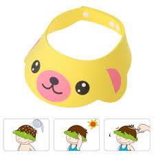 popular baby shower cap buy cheap baby shower cap lots from china baby shower cap