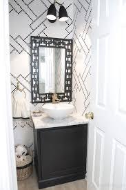 my new custom black and gold vanity light cuckoo4design