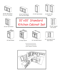 How To Measure Linear Feet For Kitchen Cabinets How We Price Lone Star Kitchens