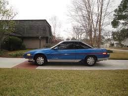 subaru xt 1989 1986 subaru xt information and photos momentcar