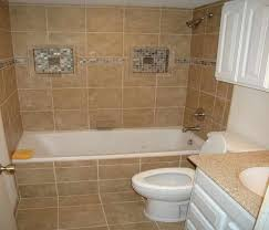 Bathroom Style Ideas Gorgeous Small Bathroom Tile Ideas Tile Shower Ideas For Small