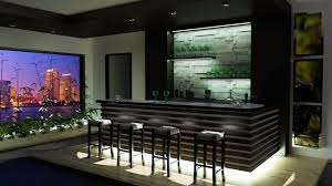 free images night house view bar relax indoor living room